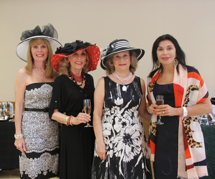 Mad Hatters 2014