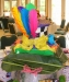 Mad Hatters Cake